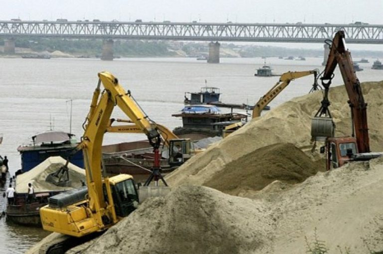 Giá cát tân châu mới nhất